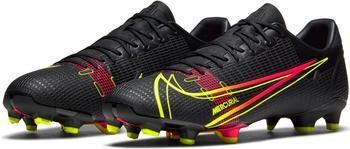 Nike Mercurial Vapor 14 Academy FG/MG (CU5691-090) black