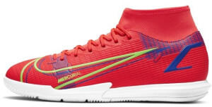Nike Mercurial Superfly 8 Academy IC (CV0847-600) red