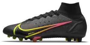 Nike Mercurial Superfly 8 Elite AG (CV0956-090) black