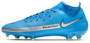 Nike Phantom GT Academy Dynamic Fit MG (CW6667-400) blue