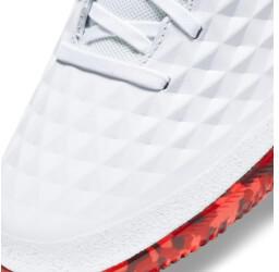 Nike React Tiempo Legend 8 Pro IC (AT6134-106) white