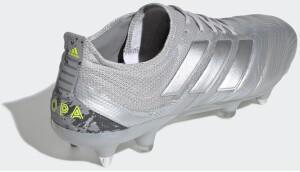 Adidas Copa 20.1 SG Unisex (EF8325-0001) silver met./silver met./solar yellow