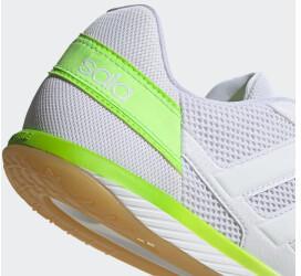 Adidas Top Sala Unisex (FV2558-0002) cloud white/cloud white/signal green