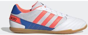 Adidas Super Sala Unisex (FV2560-0003) cloud white/signal coral/glow blue