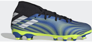 Adidas Nemeziz.3 MG Unisex (FW7410-0003) royal blue/cloud white/solar yellow