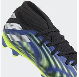 Adidas Nemeziz.3 MG Kids (FY7622-0009) royal blue/cloud white/solar yellow