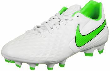 Nike Tiempo Legend 8 Pro FG (AT6133-030) grey