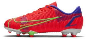 Nike Jr. Mercurial Vapor 14 Academy FG/MG Kids (CV0811-600) red