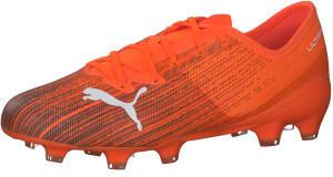 Puma Ultra 2.1 FG/AG shocking orange/puma black
