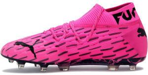 Puma Future 6.1 NetFit FG/AG luminous pink/puma black