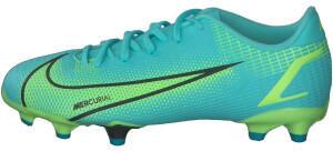 Nike Jr. Mercurial Vapor 14 Academy FG/MG Kids (CV0811) dynamic turquoise/lime glow