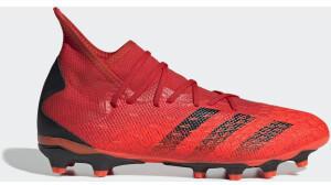 Adidas PREDATOR FREAK .3 MG Red/Core Black/Solar Red