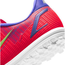 Nike Jr. Mercurial Vapor 14 Academy TF Kids (CV0822-600) red
