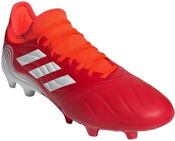 Adidas Copa Sense 3 FG red/cloud white/solar red