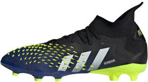 Adidas Predator Freak.2 FG core black/cloud white/solar yellow
