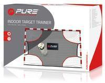 Pure2Improve Pure 2Improve® Torwandplane Practice Net, 3 x 2 m, 3 x 2 m