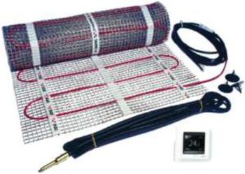 Devi Dünnbett-Set mit DEVIreg Touch 1-150 (150 W/m² 1m²)