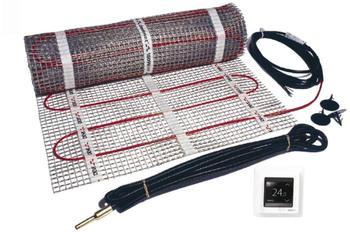 Devi Dünnbett-Set mit DEVIreg Touch 1-300 (150 W/m² 2m²)