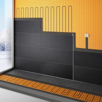 Schlüter Systems Ditra-Heat-E Set 2 - 8,0m²