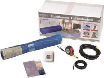 Nordholm Flexithermo-Plus Heizmatten Set FTTP-S 50-1200 (200 W/m², 6m²)
