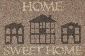 Astra Coco Style Home Sweet Home grau (9126/010)