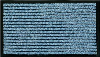 Astra Karat 80x120cm blau