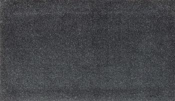 Wash+Dry Dark Graphite 70x120cm schwarz
