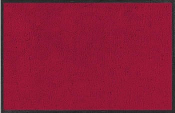 Wash+Dry Regal Red 75x120cm rot
