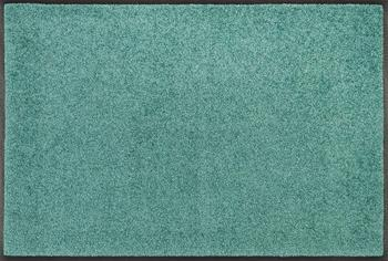 Wash+Dry Trend Uni 60x90cm grün