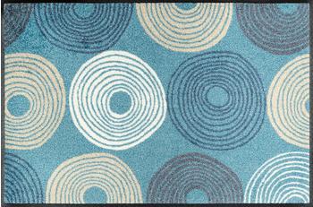 Wash+Dry Cyclone 50x75cm blau