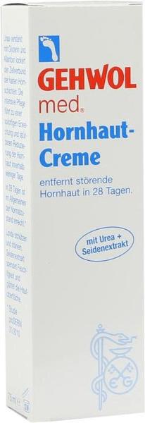 Gehwol med Hornhaut-Creme