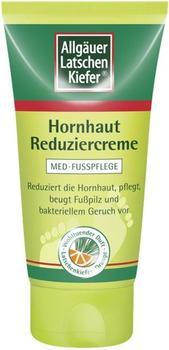 Allgäuer Latschenkiefer Hornhaut Reduziercreme (75 ml)