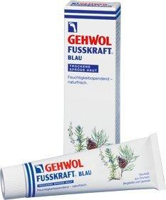 Gehwol Fusskraft Blau (125 ml)