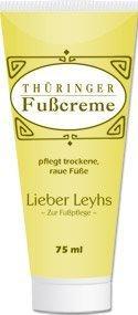 Leyh-Pharma Thüringer Fußcreme (75 ml)