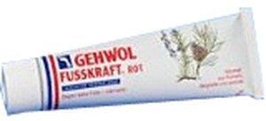 Gehwol Fusskraft Rot Trockene Haut (75ml)
