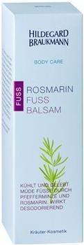 Hildegard Braukmann Body Emosie Rosmarin Fußbalsam (100 ml)