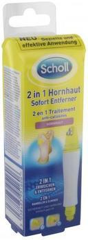 Scholl Hornhaut 2 in 1 Sofort Entferner (9 ml)