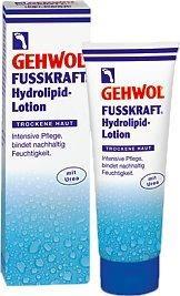 Gehwol Fusskraft Hydrolipid-Lotion (125 ml)