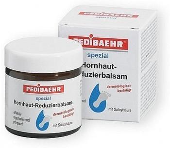 Pedibaehr Hornhaut Reduzierbalsam mit Salicylsäure (60ml)