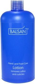 Balsan Hand- und Fußpflege Lotion (500ml)