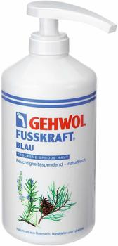 Gehwol Fusskraft Blau (500 ml)