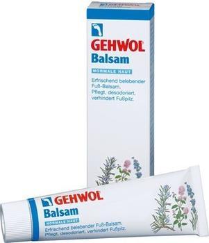 Gehwol Balsam für normale Haut (125 ml)