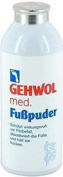 Gehwol med Fußpuder (100 g)