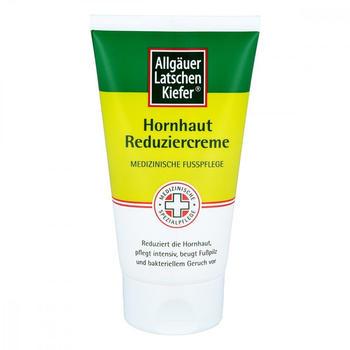 Allgäuer Latschenkiefer Hornhaut Reduziercreme (150 ml)