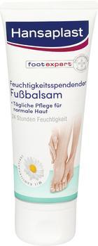 Hansaplast Feuchtigkeitsspendender Fußbalsam (75 ml)