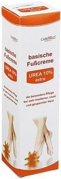 CareMed Urea 10% extra basische Fußcreme (150 ml)