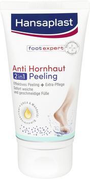 Hansaplast foot expert Anti-Hornhaut 2in1 Peeling (75 ml)