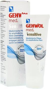 Gehwol MED Sensitive Creme (75ml)