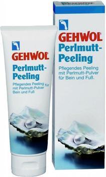 Gehwol Perlmutt-Peeling (125 ml)