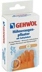Gehwol Hühneraugenpflaster mit Salicylsäure (6 St.)